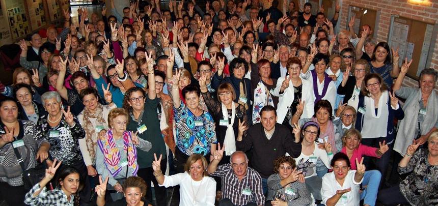 X encuentro nacional de voluntariado tutelar fundacion tutelar tau - Voluntariado madrid comedores sociales ...